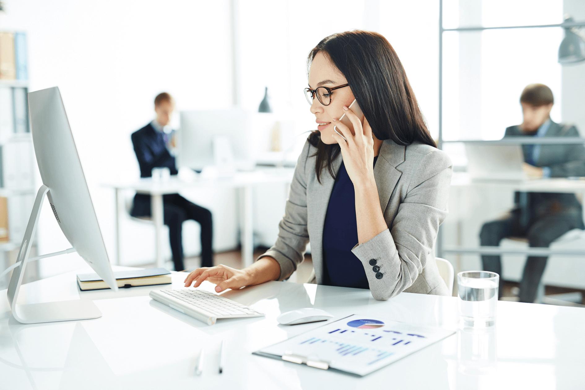 Recruiter met commercieel talent | Intercedent & matchmaker