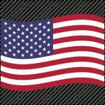 Vlag van de VS