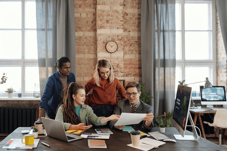 Artikel: De 5 slimste strategische stappen