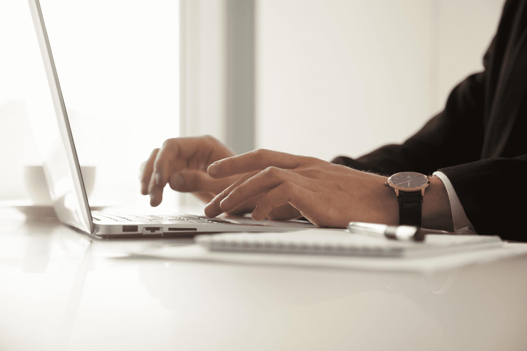Blog over de I/O | Succes met analytics