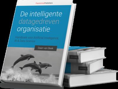 het handboek Artificial Intelligence