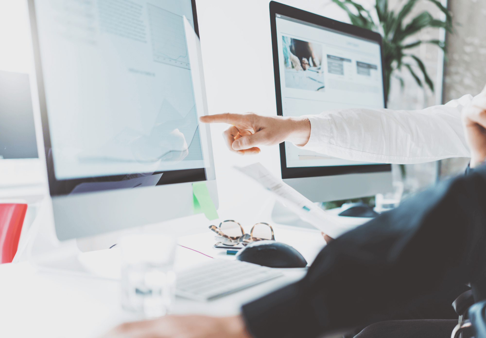 Business Intelligence architectuur | Business Analytics model