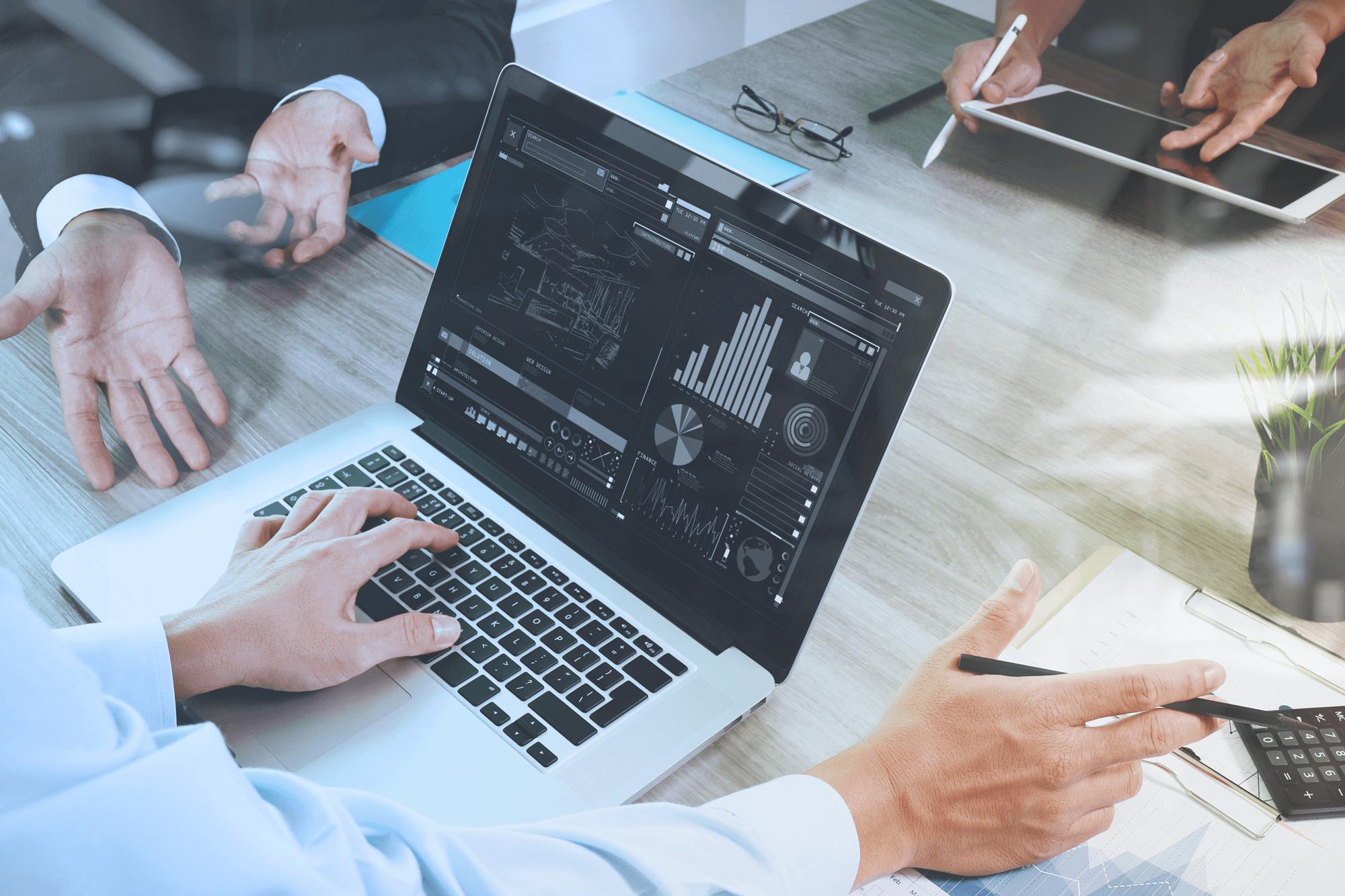 Business Intelligence Framework | Minder kosten, meer BI-succes