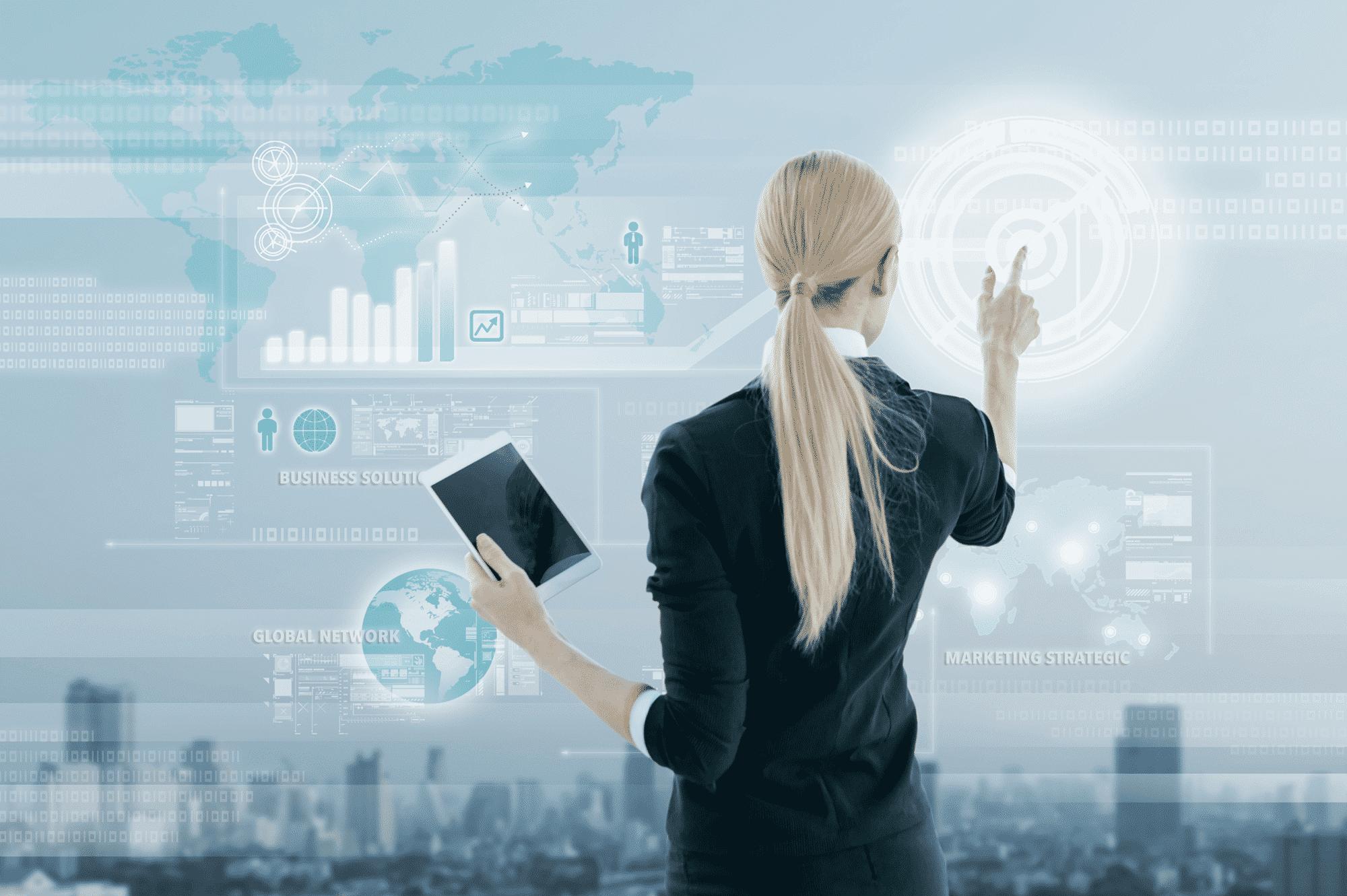 Business Intelligence opleiding   Business Intelligence training