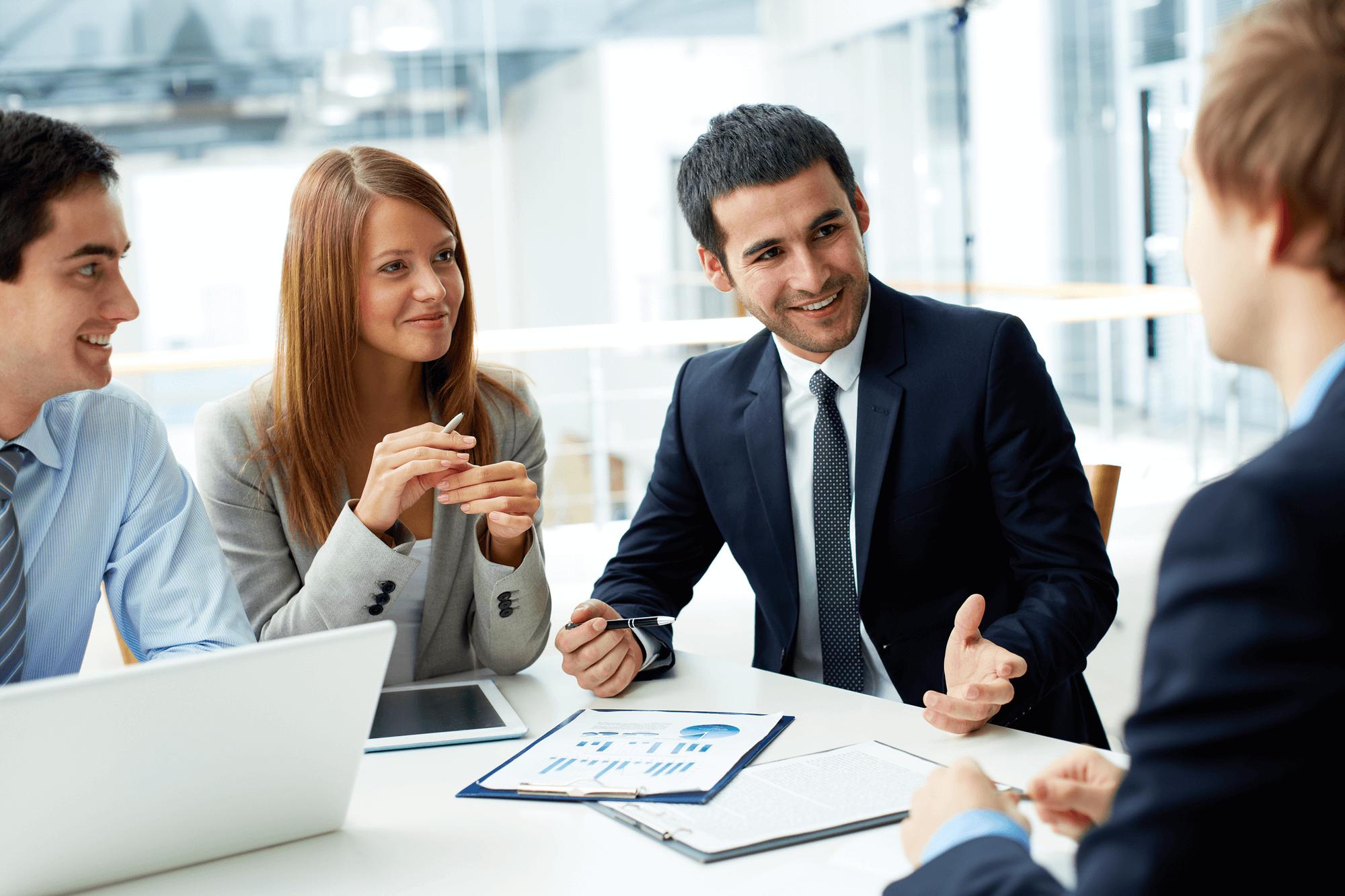 CRM   Customer Relationship Management   De 4 essenties van CRM