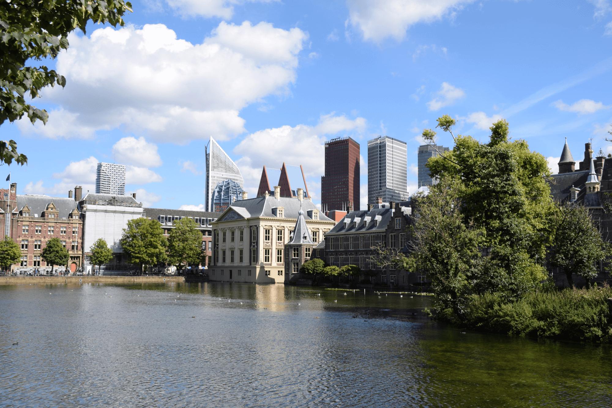 Business Intelligence & Analytics voor de gemeente Den Haag