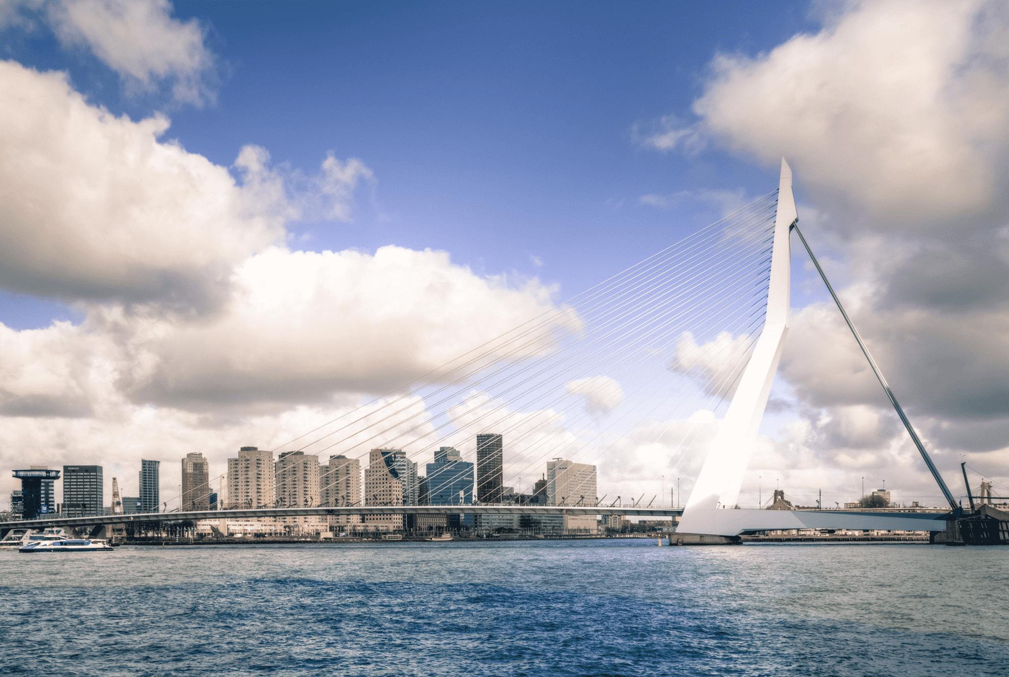 Gemeente Rotterdam | Informatiegestuurd werken