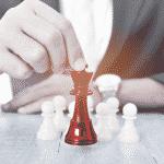 de opleiding Scenarioplanning & Business Dynamics