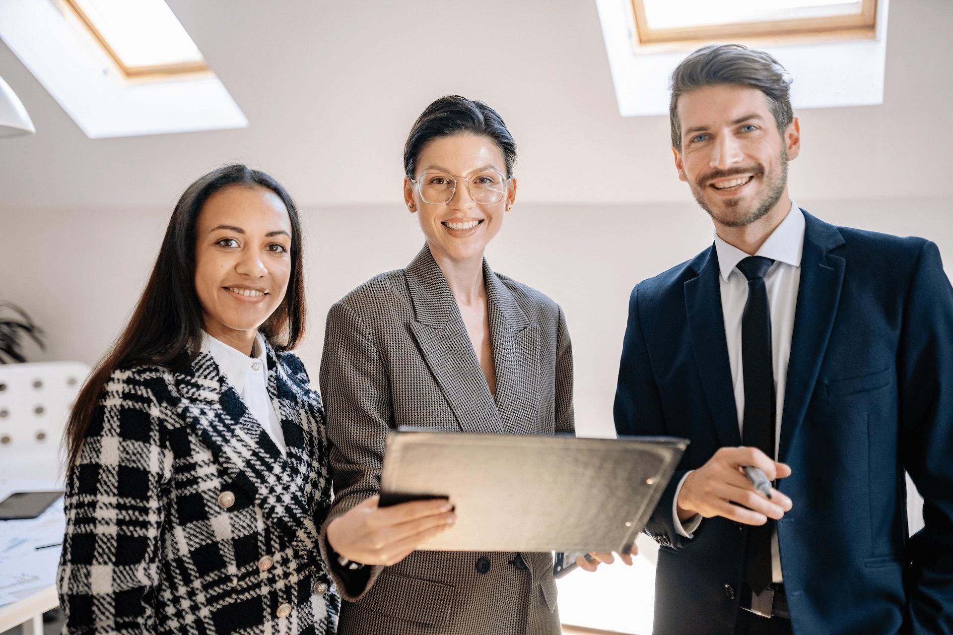 Performance Management | Prestatiemanagement | In 4 stappen klaar
