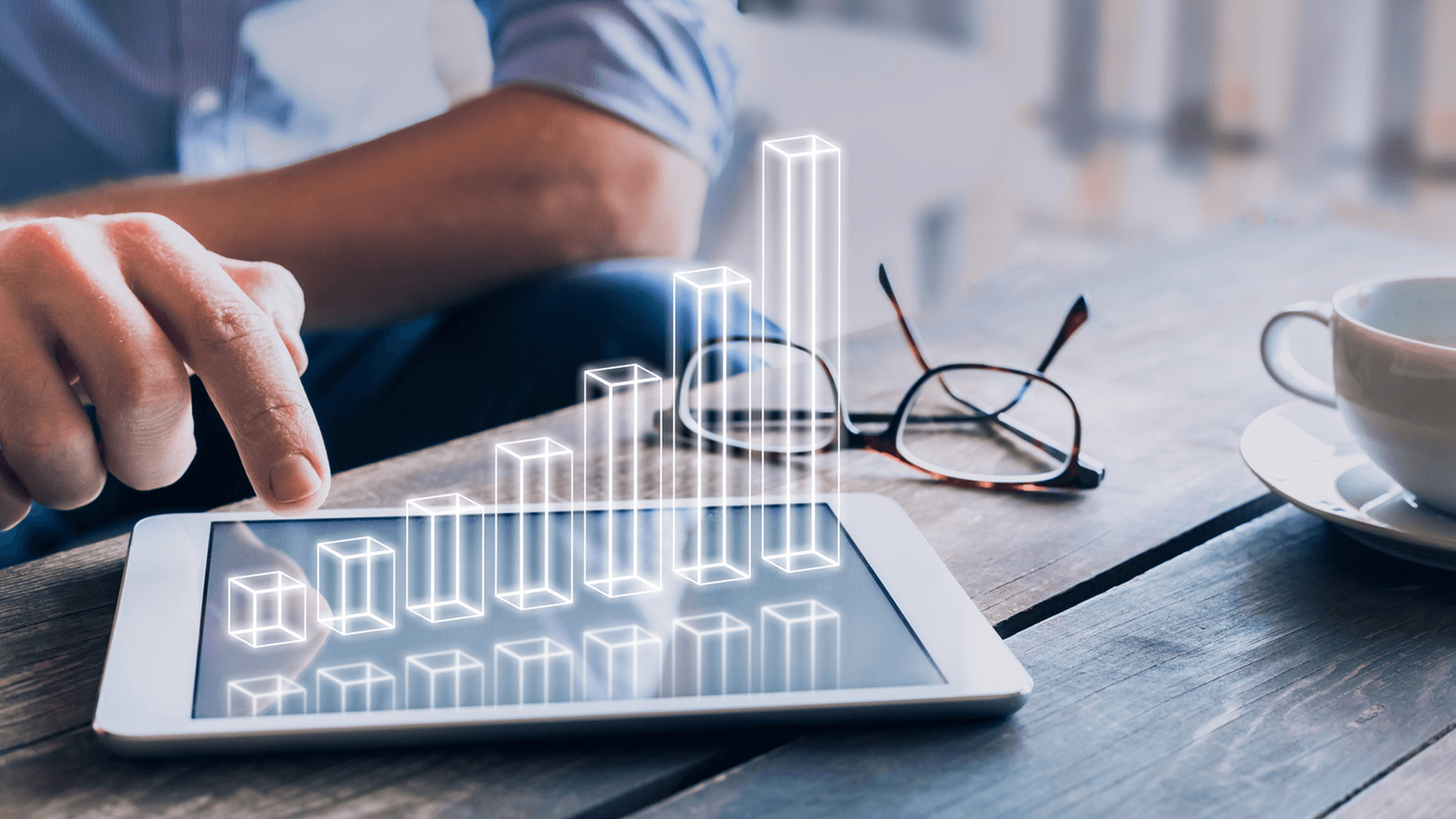 De 12 grootste pijnpunten Business Analytics | Blokkades voor BI