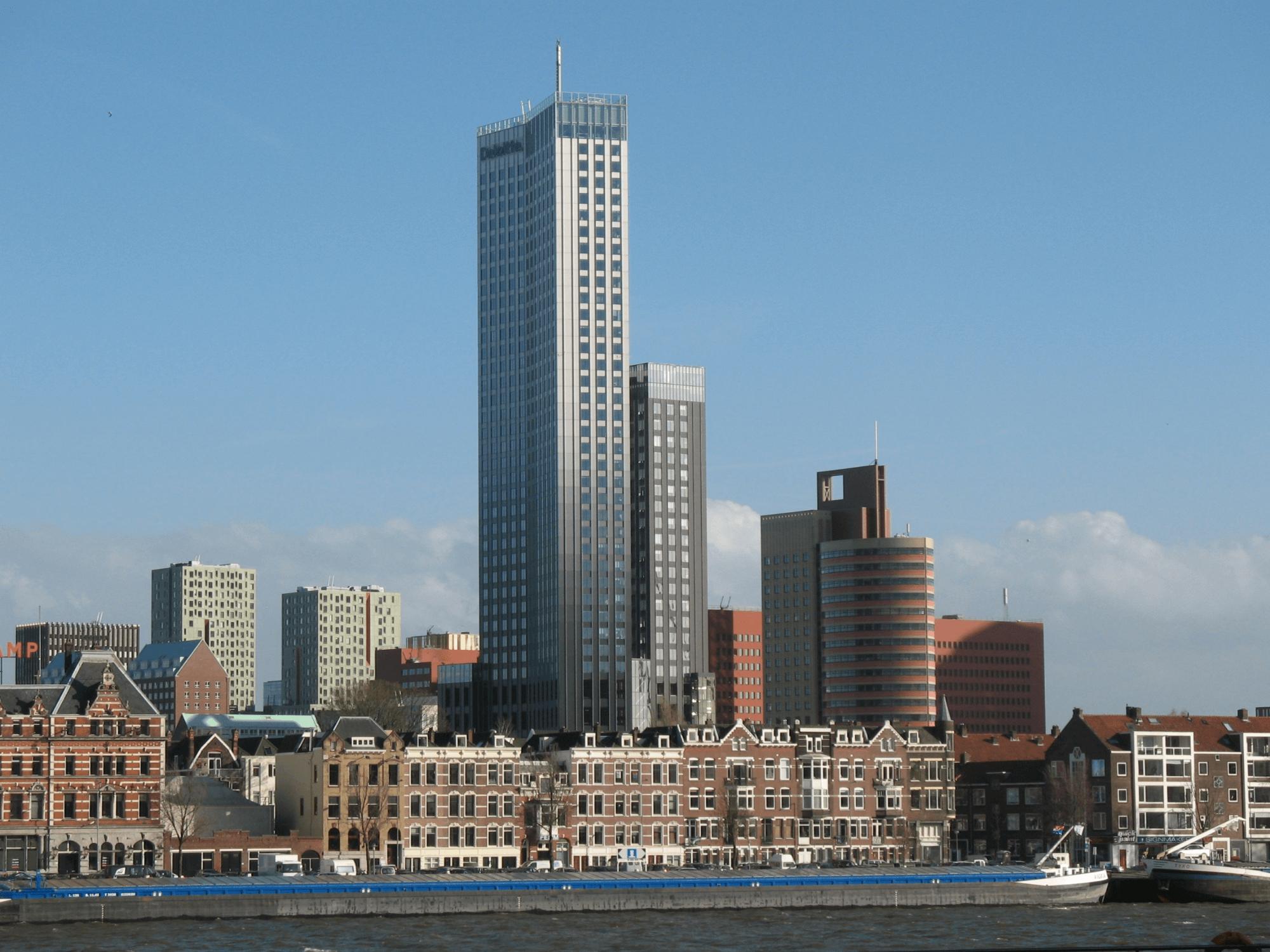 Rotterdam | informatiegestuurd werken | Daar zijn ze goed bezig