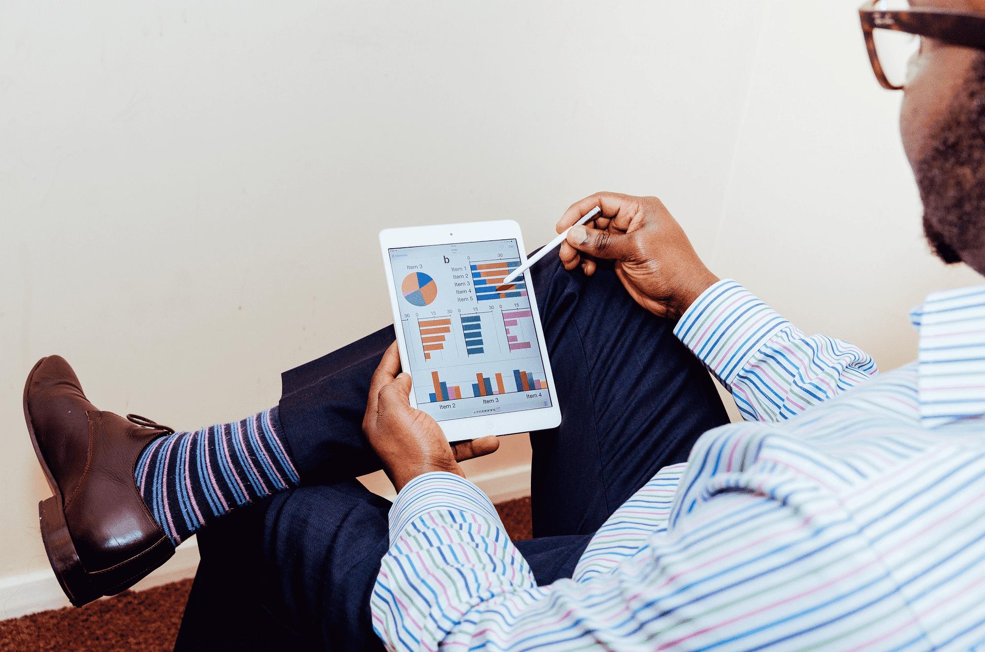 De SMART KPI-BEPALER 2021 | De handleiding voor KPI-management