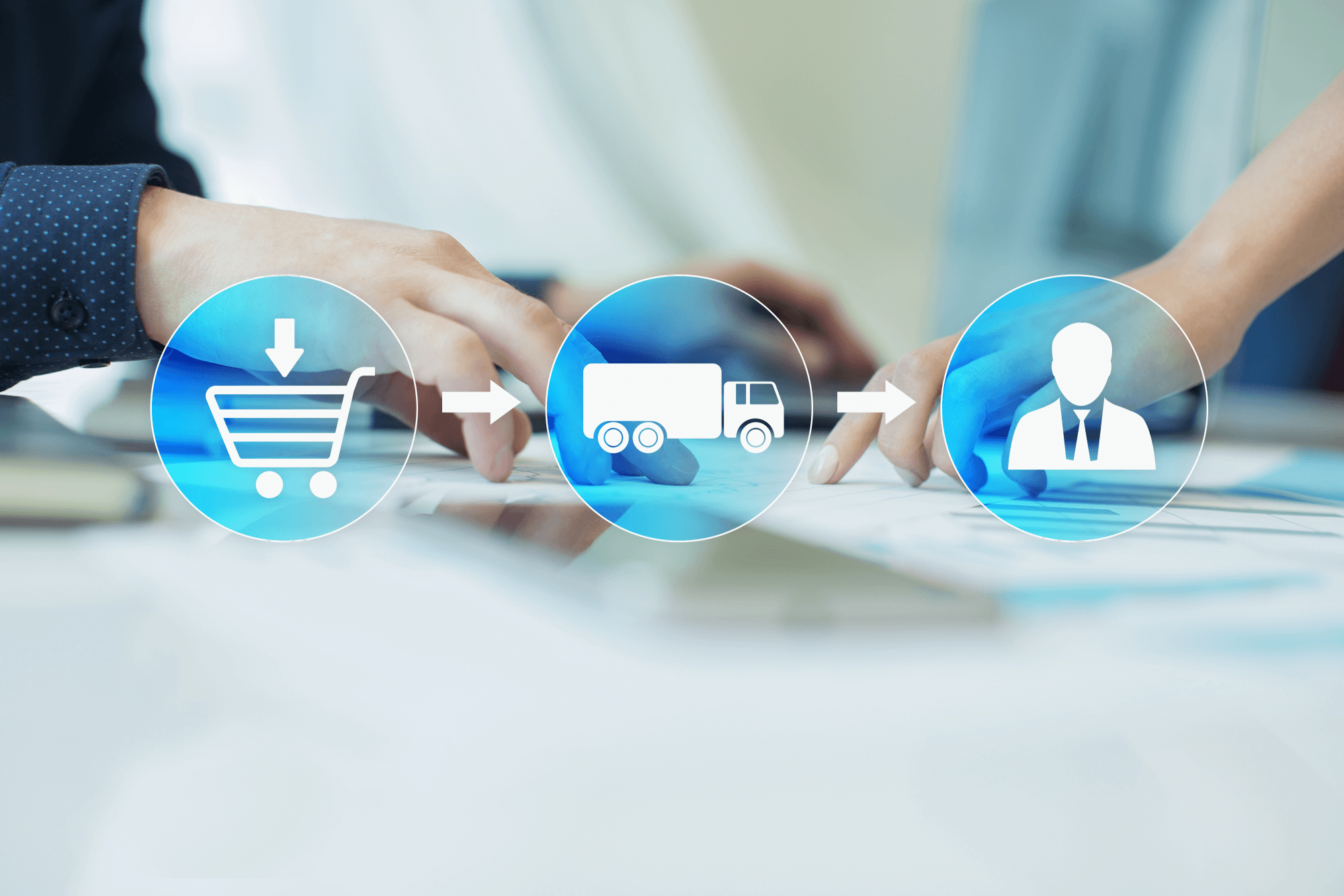Supply chain management   Supply Chain KPI's    SCM   Trends