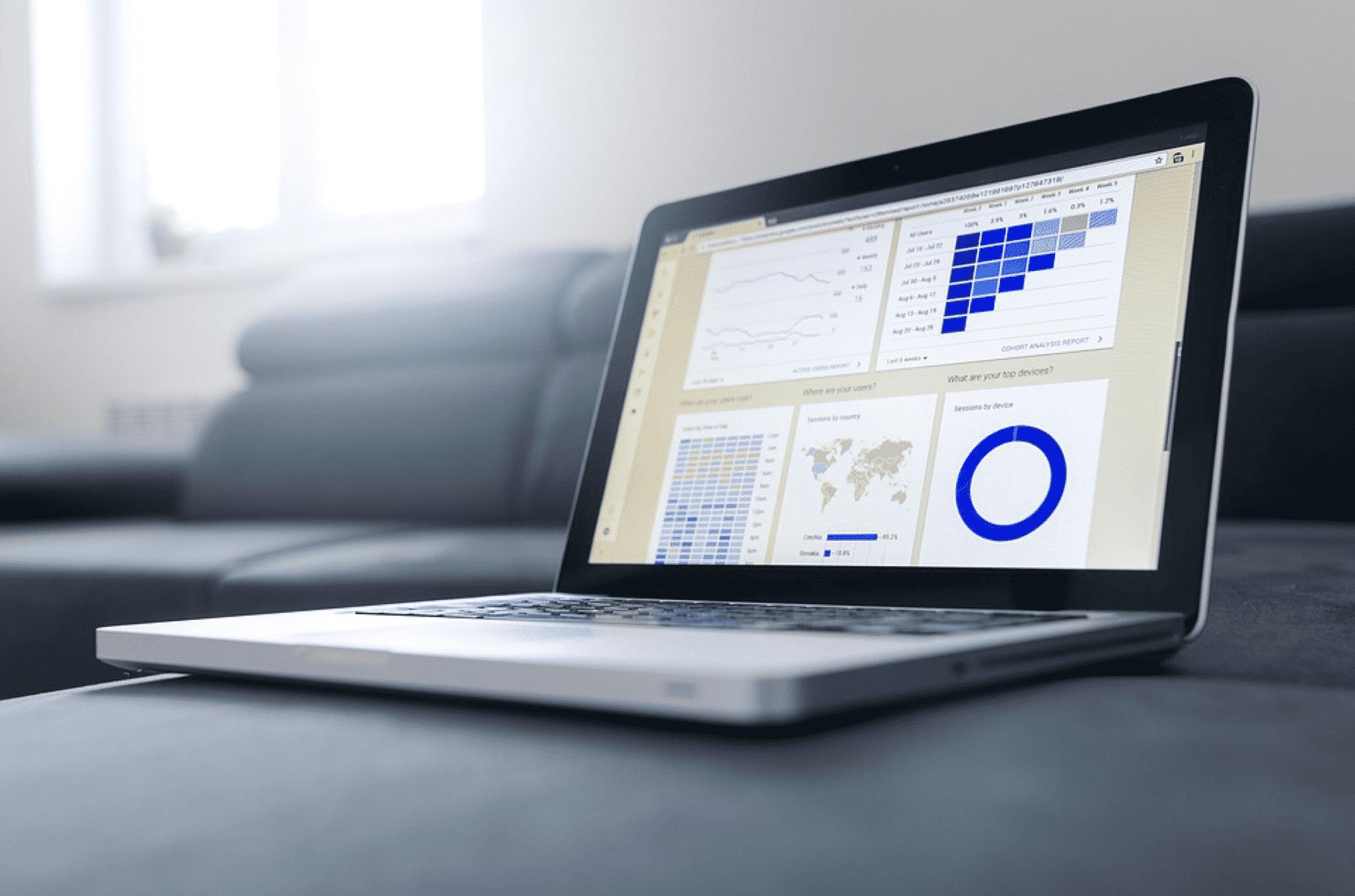 Whitepaper: Van proces naar KPI - een praktische werkmethode